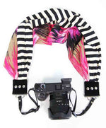 CAPTURING COUTURE POCKET SCARF HEARTBEAT OLIVIA