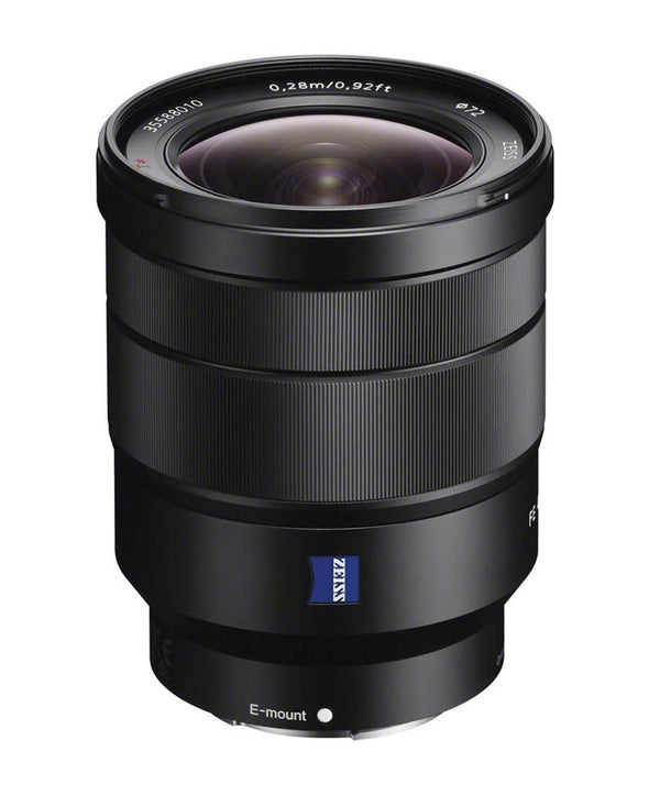 SONY FE 16-35MM F4 ZA OSS