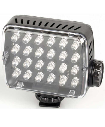 X-MANFROTTO ML240 LED LIGHT