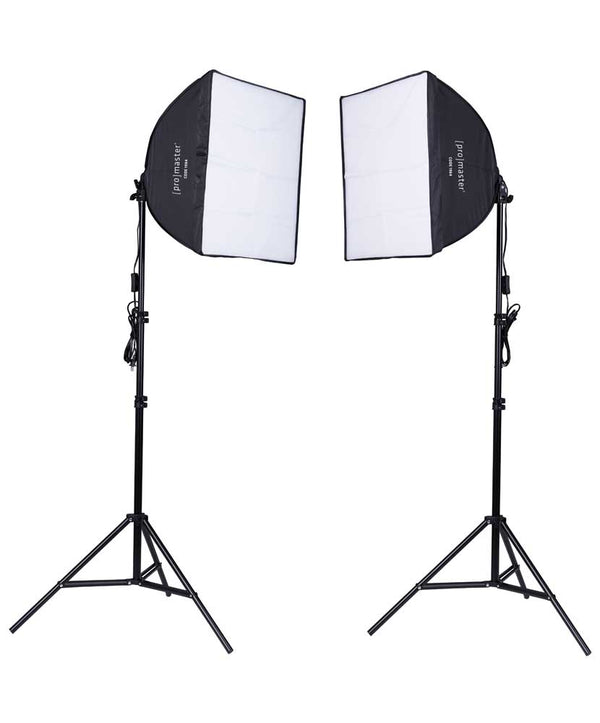 PRO 2 LIGHT LED STUDIO KIT