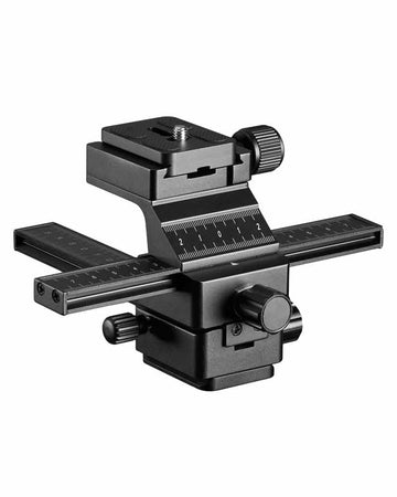 PRO MR1 MACRO FOCUSING RAIL