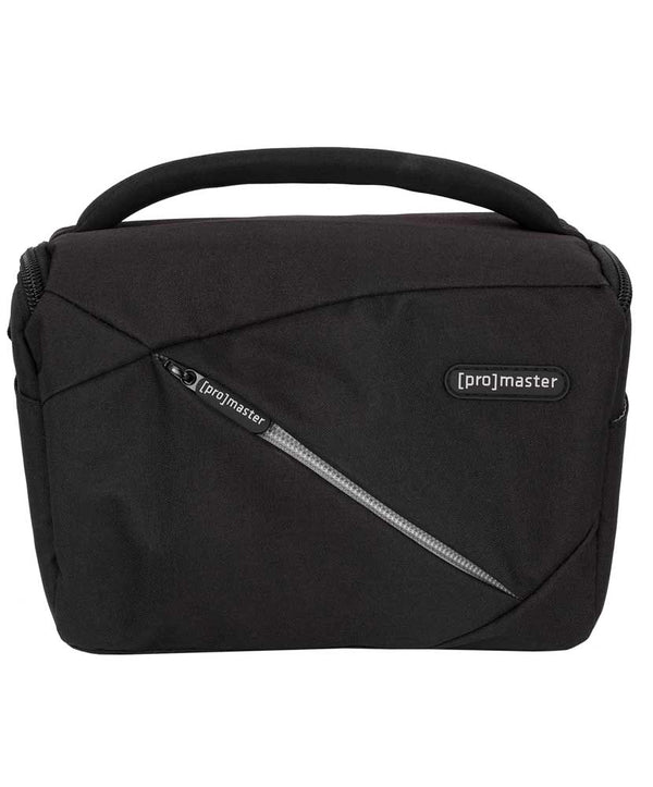 PRO IMPULSE BAG BLACK MED