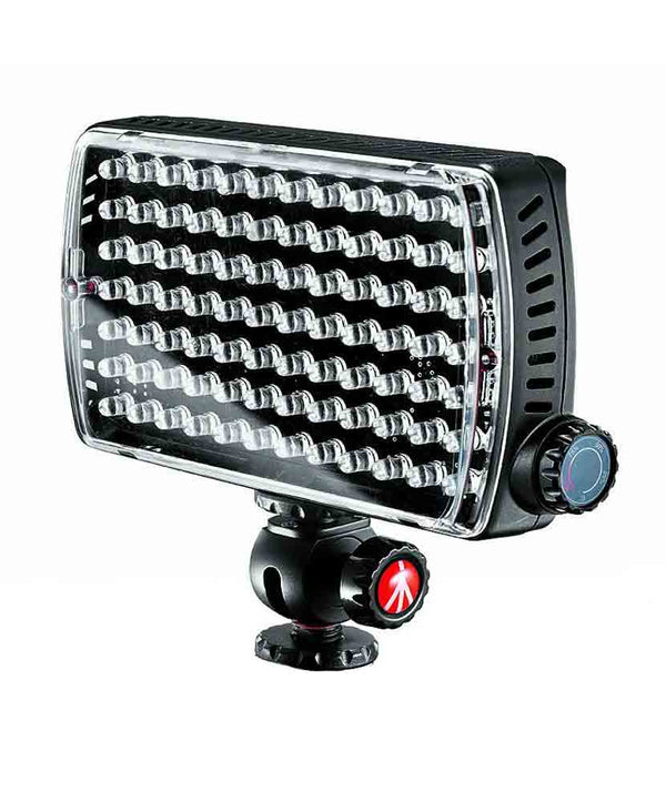 X-MANFROTTO MAXIMA 84 LED