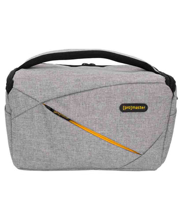 PRO IMPULSE BAG GREY LRG