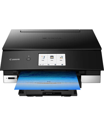 CANON PIXMA TS8220 PRINTER BLK