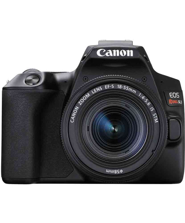 CANON REBEL SL3/18-55 IS STM