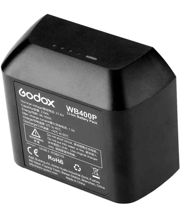 GODOX WB400P BATTERY PACK
