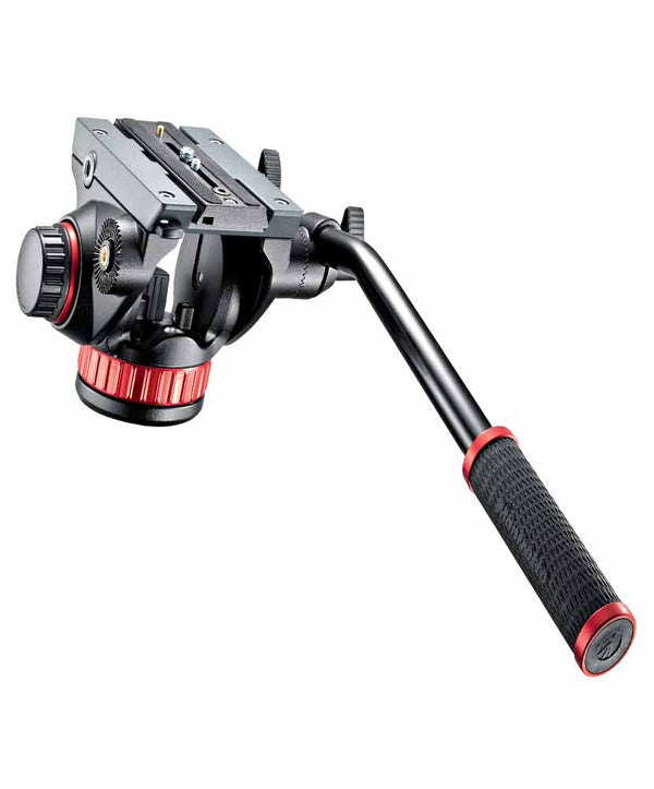 MANFROTTO MVH502AH PRO VDEO HD