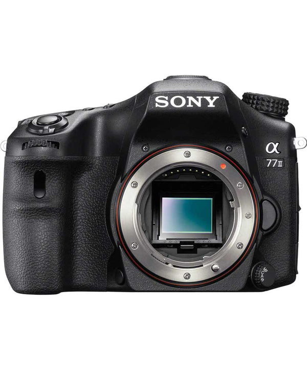 SONY ALPHA A77 II BODY
