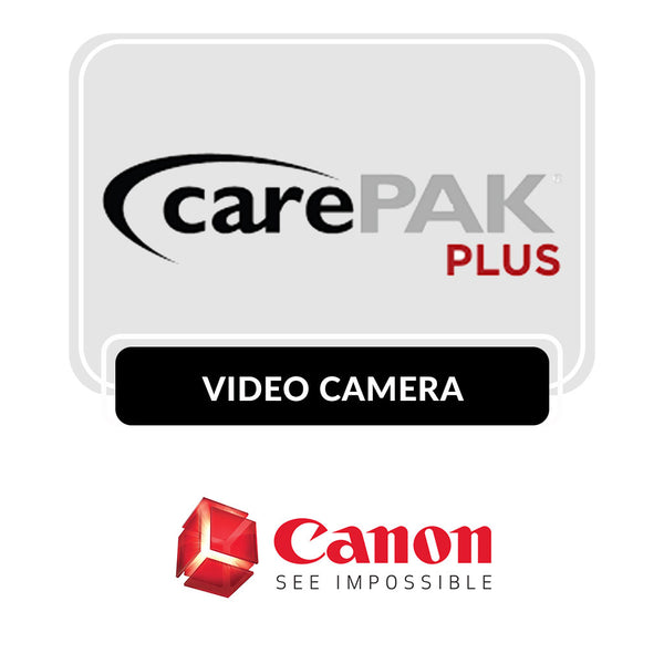 CAREPAK+ VIDEO $500-749 3YR