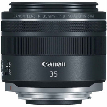 CANON RF 35MM 1.8 MACRO IS STM