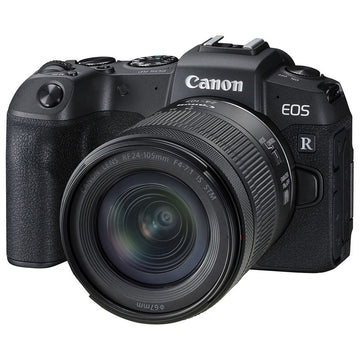 CANON EOS RP 24-105 IS STM KIT