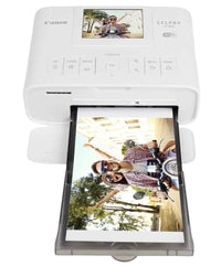 CANON SELPHY CP1300 WHITE