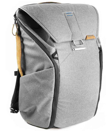 PEAK DESIGN BACKPACK 30L ASH