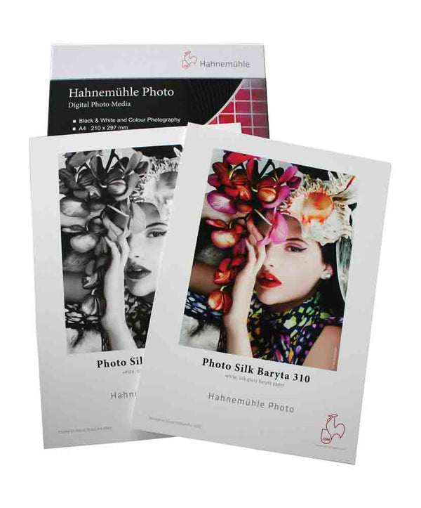 HM PHOTO SILK BARYTA 8.5X11/25