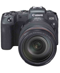 CANON EOS RP/24-105 F4L KIT