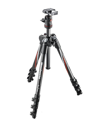 BEFREE CF TRAVEL TRIPOD