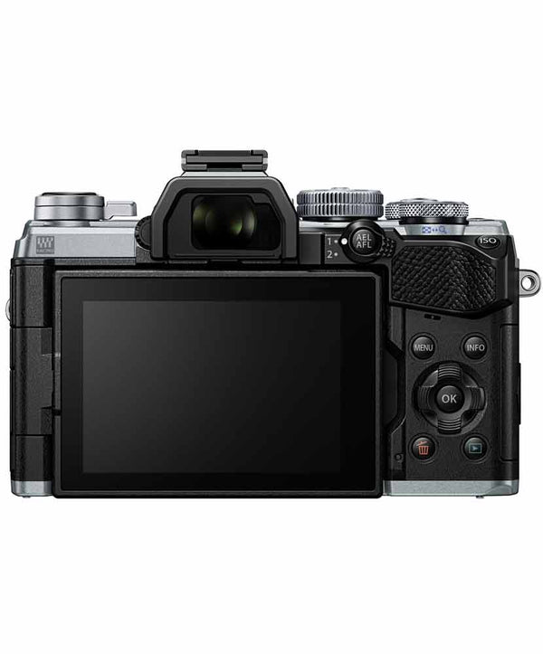 OLYMPUS E-M5 MARK III BODY/SLV