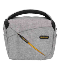 PRO IMPULSE BAG GREY SM