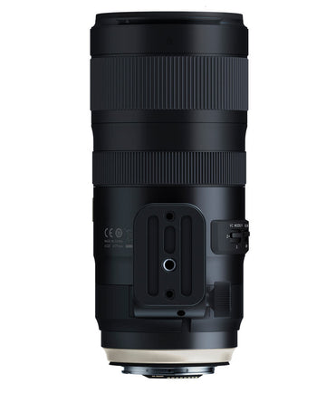 TAMRON SP 70-200 2.8 G2 VC/CA
