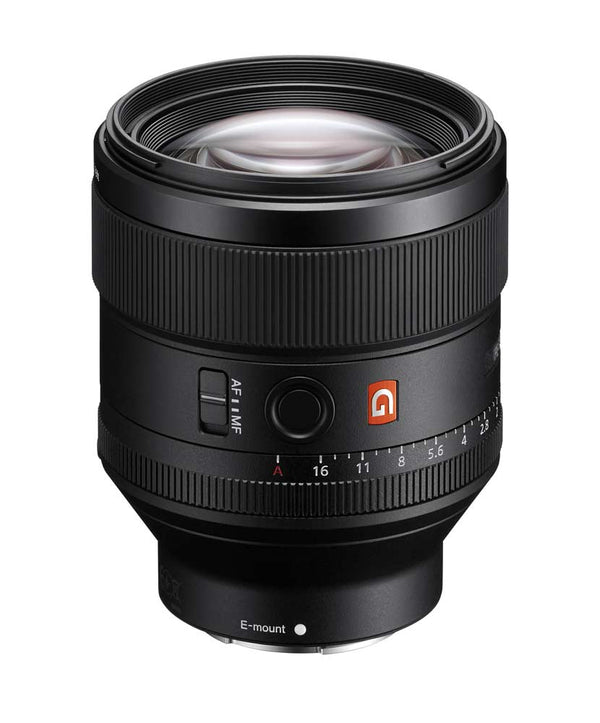 SONY FE 85MM 1.4 GM
