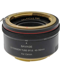 SAVAGE MACRO TUBE FOR CANON