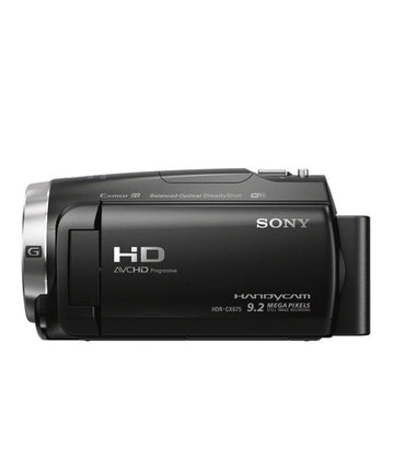 SONY HDR-CX675