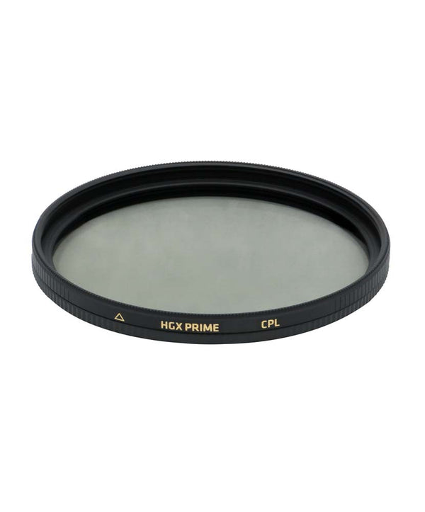 PROMASTER 58MM HGX PRIME CIRCULAR POLARIZING FILTER