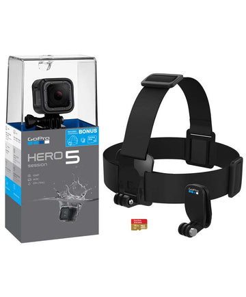 XGOPRO HERO 5 SESSION BUNDLE