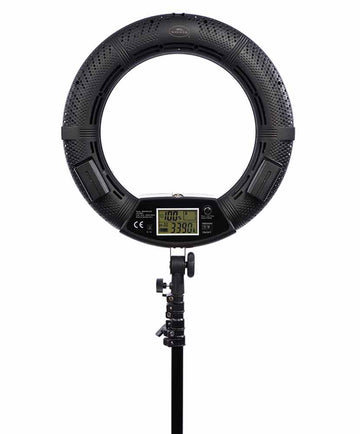 SAVAGE PRO LED RINGLIGHT PLUS