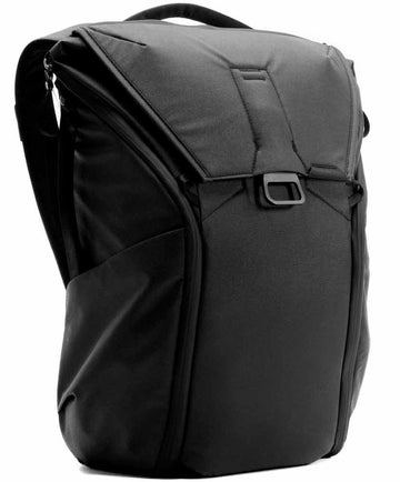 PEAK DESIGN BACKPACK 20L BLACK