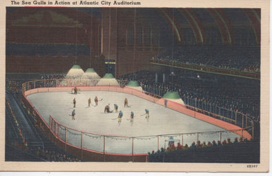 12 Eastern Hockey League Barns That Still Exist Today