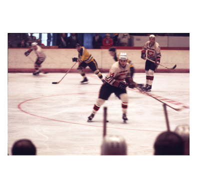 Flashback: Columbus Checkers Photos, Prior to their Disappearance