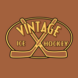 Vintage Ice Hockey