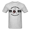 Long Island Ducks 1965 Walker Cup Champions T-Shirt (EHL) - heather gray