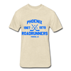 Phoenix Roadrunners Dated T-Shirt - heather cream