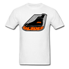 Erie Blades Logo T-Shirt - white