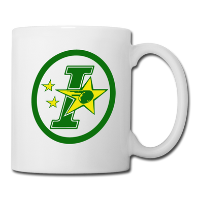 Iowa Stars Mug (CHL) - white