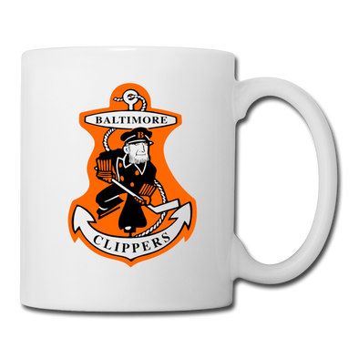 Baltimore Clippers Mug (SHL) - white