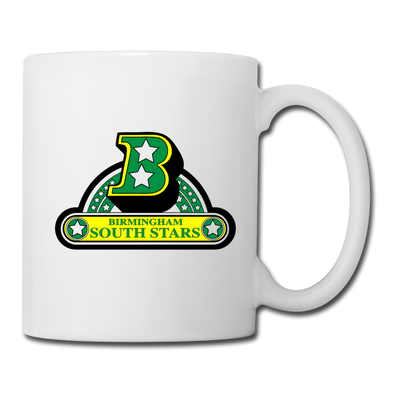 Birmingham South Stars Mug (CHL) - white