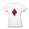Sands Point Tigers Logo T-Shirt (EHL) - white