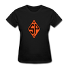 Sands Point Tigers Logo T-Shirt (EHL) - black