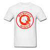 Memphis Wings Logo T-Shirt (CHL) - white