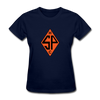 Sands Point Tigers Logo T-Shirt (EHL) - navy