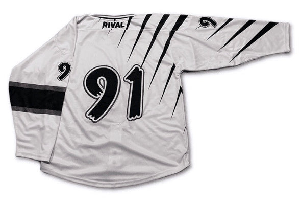 Columbus Chill Jersey #91 **PRE-ORDER**
