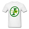 Iowa Stars Logo T-Shirt (CHL) - white