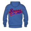 New York Rovers Double Sided Premium Hoodie (EHL) - royalblue