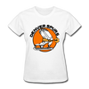 Denver Spurs Logo Women's T-Shirt (CHL) - white