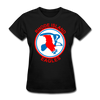 Rhode Island Eagles Logo Women's T-Shirt (EHL) - black