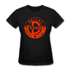 Dallas Texans Circular Dated T-Shirt - black